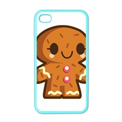Gingerman Apple iPhone 4 Case (Color)
