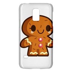 Gingerman Galaxy S5 Mini