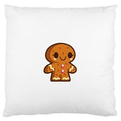 Gingerman Standard Flano Cushion Cases (Two Sides)