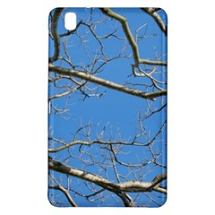 Leafless Tree Branches Against Blue Sky Samsung Galaxy Tab Pro 8.4 Hardshell Case