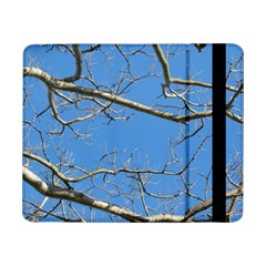 Leafless Tree Branches Against Blue Sky Samsung Galaxy Tab Pro 8.4  Flip Case