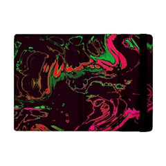 Unique Marbled 2 Tropic Apple iPad Mini Flip Case