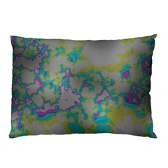 Unique Marbled Candy Pillow Cases
