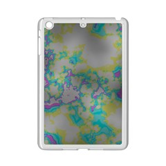 Unique Marbled Candy iPad Mini 2 Enamel Coated Cases