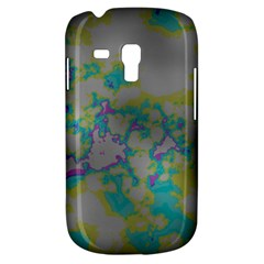 Unique Marbled Candy Samsung Galaxy S3 MINI I8190 Hardshell Case