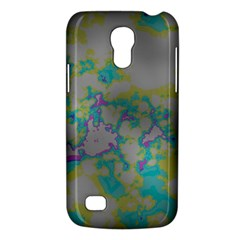 Unique Marbled Candy Galaxy S4 Mini