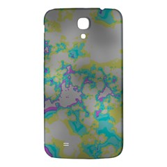 Unique Marbled Candy Samsung Galaxy Mega I9200 Hardshell Back Case