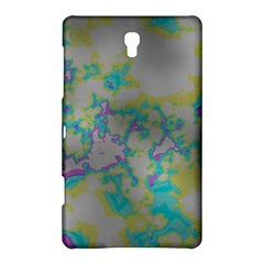 Unique Marbled Candy Samsung Galaxy Tab S (8 4 ) Hardshell Case