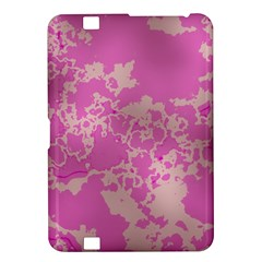 Unique Marbled Pink Kindle Fire HD 8.9
