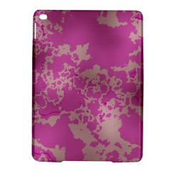 Unique Marbled Pink iPad Air 2 Hardshell Cases