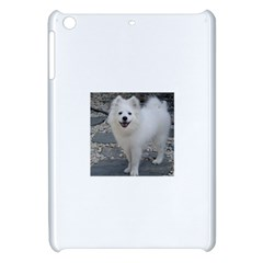 American Eskimo Dog Full Apple iPad Mini Hardshell Case