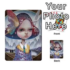 World Peace Multi Purpose Cards (rectangle)