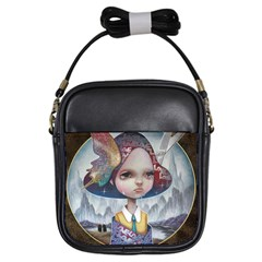 World Peace Girls Sling Bags