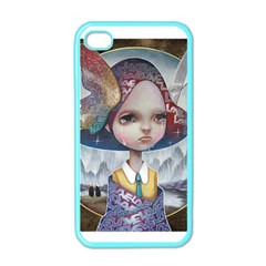 World Peace Apple iPhone 4 Case (Color)