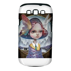 World Peace Samsung Galaxy S III Classic Hardshell Case (PC+Silicone)