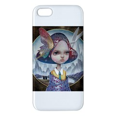 World Peace Apple iPhone 5 Premium Hardshell Case