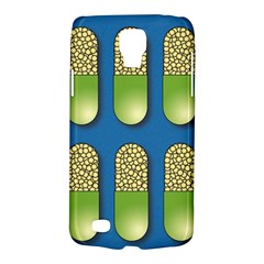 Capsule Pattern Galaxy S4 Active