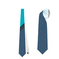 Dna Capsule Neckties (two Side)
