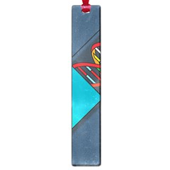 Dna Capsule Large Book Marks
