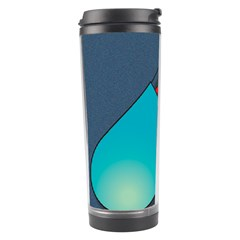 Dna Capsule Travel Tumblers