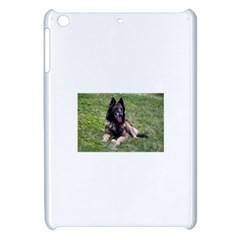 Belgian Tervuren Laying Apple iPad Mini Hardshell Case