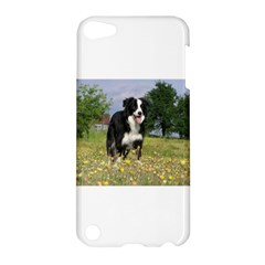 Border Collie Full 3 Apple iPod Touch 5 Hardshell Case