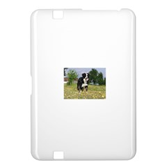 Border Collie Full 3 Kindle Fire HD 8.9
