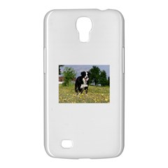Border Collie Full 3 Samsung Galaxy Mega 6.3  I9200 Hardshell Case