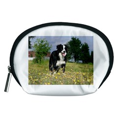 Border Collie Full 3 Accessory Pouches (Medium)