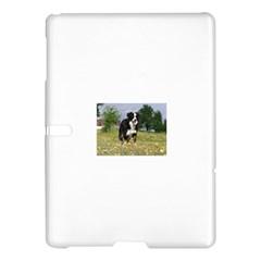 Border Collie Full 3 Samsung Galaxy Tab S (10.5 ) Hardshell Case