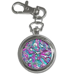 Art Deco Candy Key Chain Watches