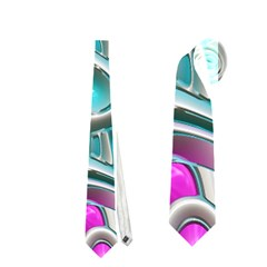 Art Deco Candy Neckties (two Side)