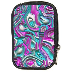 Art Deco Candy Compact Camera Cases