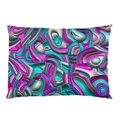 Art Deco Candy Pillow Cases (two Sides)