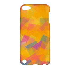 Fading squares Apple iPod Touch 5 Hardshell Case