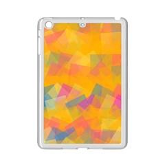Fading Squares Apple Ipad Mini 2 Case (white)