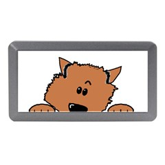 Peeping Pomeranian Memory Card Reader (Mini)