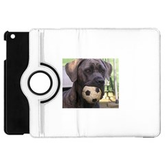 Cane Corso Apple iPad Mini Flip 360 Case