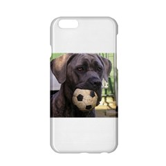 Cane Corso Apple iPhone 6/6S Hardshell Case