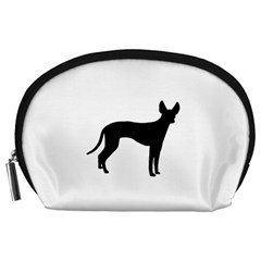 Cirneco Delletna Silhouette Accessory Pouches (Large)