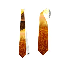 I m Waiting For You, Cute Giraffe Neckties (One Side)