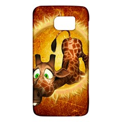I m Waiting For You, Cute Giraffe Galaxy S6