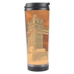 London Tower Bridge Special Effect Travel Tumblers