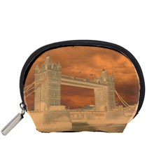 London Tower Bridge Special Effect Accessory Pouches (small)