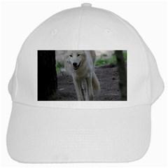 White Wolf White Cap