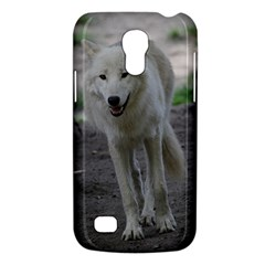 White Wolf Galaxy S4 Mini