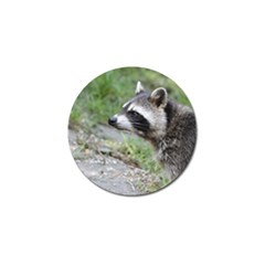 Racoon 1115 Golf Ball Marker
