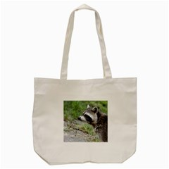 Racoon 1115 Tote Bag (cream)