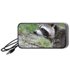 Racoon 1115 Portable Speaker (Black)