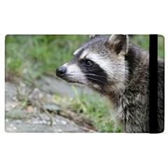 Racoon 1115 Apple iPad 2 Flip Case